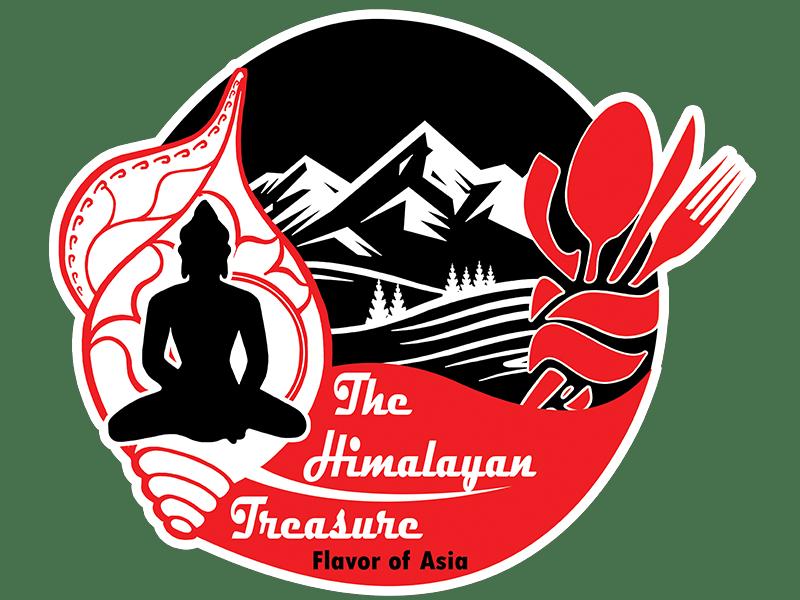 The Himalayan Treasure Restauracja Indyjsko Nepalska